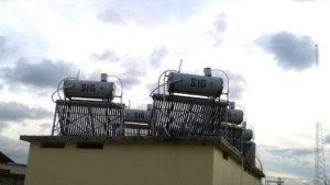 Solar Water Heater Lebanon -Pressurized System