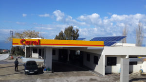 PhotoVoltaic-Commercial