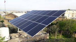 PhotoVoltaic Residential